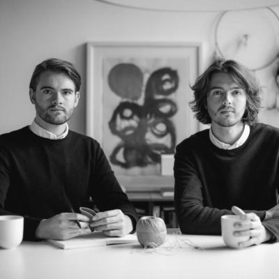 Oliver & Lukas WeissKrogh 2017